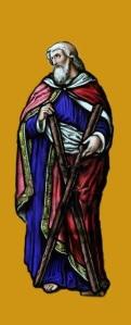 apostleandrew