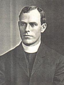 Rev. John D. Kalaher 1905-1906